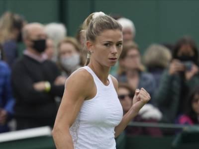VIDEO Camila Giorgi-Pliskova 2-0, Olimpiadi Tokyo tennis: highlights e sintesi