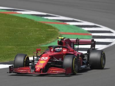 """DIRETTA F1, GP Gran Bretagna LIVE: cambia la griglia di partenza. Leclerc: """"Podio possibile"""". Orari TV8"""