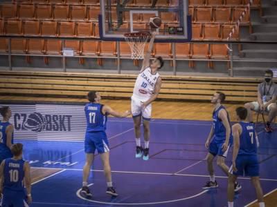 Basket: Italia, rimonta e vittoria sulla Repubblica Ceca nella prima degli European Challengers Under 20 2021