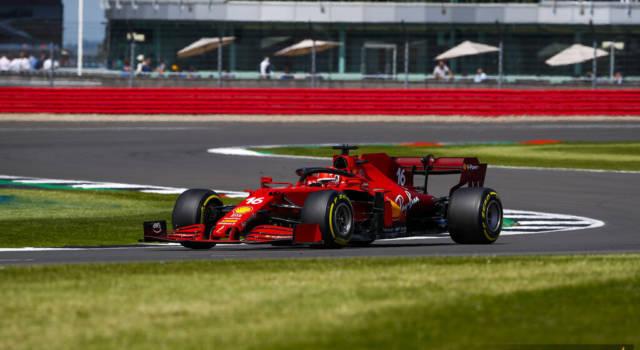 F1 oggi, GP Gran Bretagna 2021: orari FP2 e sprint race, tv, streaming, programma Sky e TV8