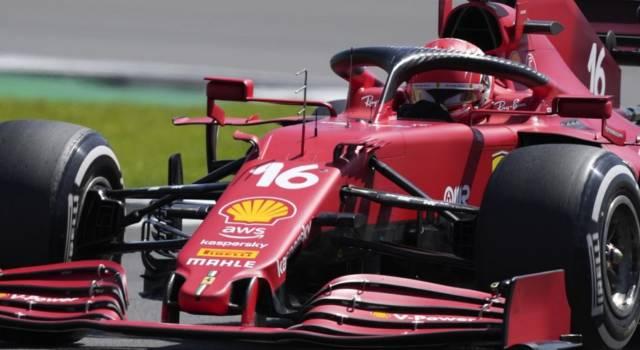 F1 su TV8, GP Ungheria 2021: orari, programma in chiaro, diretta e differita qualifiche