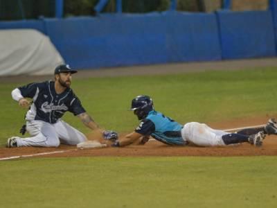 Baseball, Serie A 2021: San Marino cade a sorpresa con Godo, Bologna a valanga su Collecchio