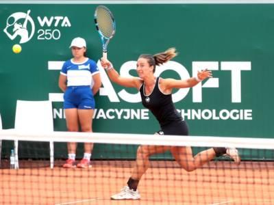 US Open 2021, qualificazioni femminili: Federica Di Sarra, esordio con vittoria. Fuori Giulia Gatto-Monticone