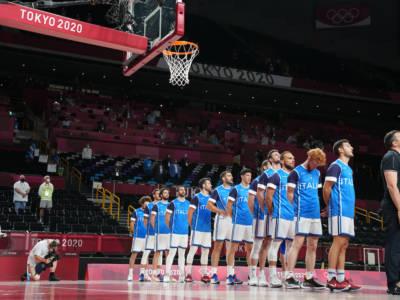 Basket, Olimpiadi Tokyo: Italia, il sorteggio non sarà da testa di serie. USA miglior seconda, gli scenari