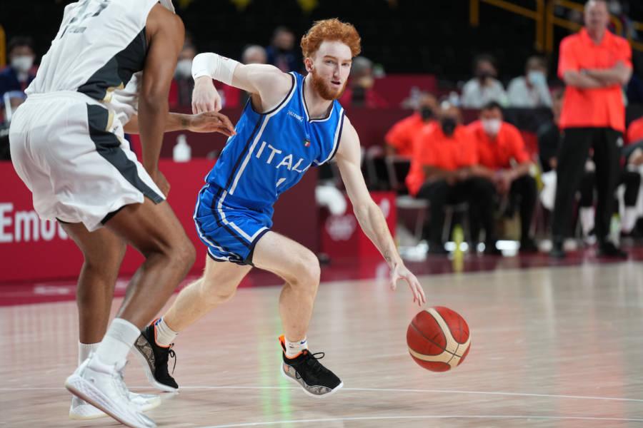 LIVE Italia Australia 83 86, Olimpiadi basket in DIRETTA: sconfitta di misura, le pagelle degli azzurri