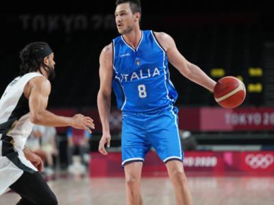 Italia-Australia, prossima partita Olimpiadi basket: programma, orario, tv, data, streaming