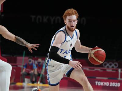 """Basket, Nico Mannion sull'approdo a Bologna: """"Passo per dimostrare che merito un contratto NBA garantito"""""""