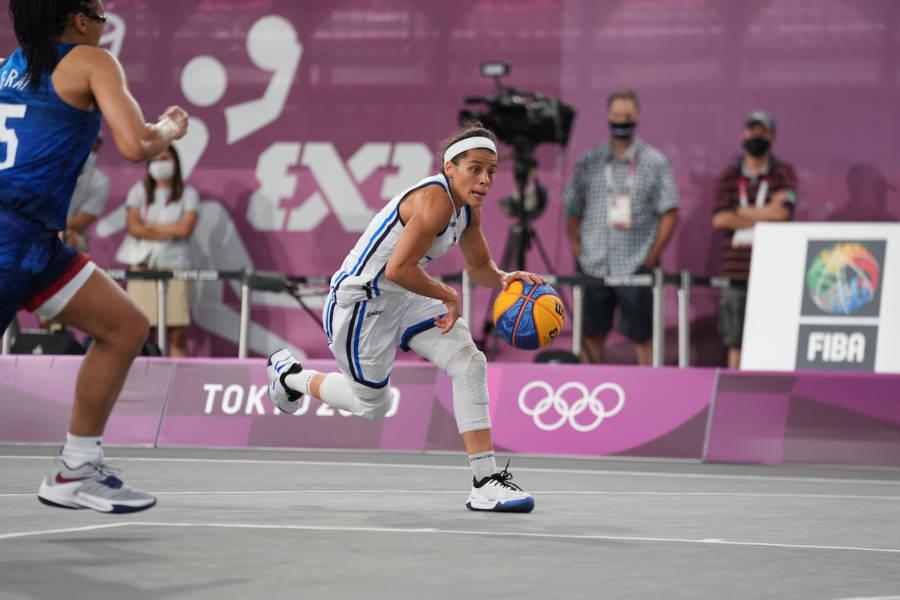 LIVE Italia Russia 9 17, Olimpiadi basket 3×3 in DIRETTA: russe seconde, le azzurre avranno la Cina nei quarti