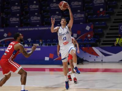 VIDEO Italia-Porto Rico, highlights e sintesi della partita. Debutto azzurro vincente al Preolimpico