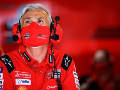"MotoGP, Davide Tardozzi: ""Vinales in Ducati? Noi puntiamo su Bagnaia e Miller…"""
