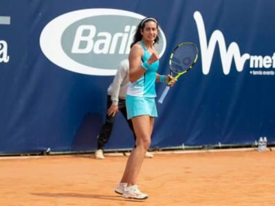 WTA Palermo 2021: Di Giuseppe, Rosatello e Delai al turno decisivo delle qualificazioni