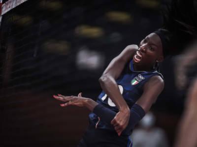 LIVE Italia-Cina 0-3, Olimpiadi volley donne in DIRETTA: azzurre fallose, le asiatiche dominano e vincono la prima partita a Tokyo