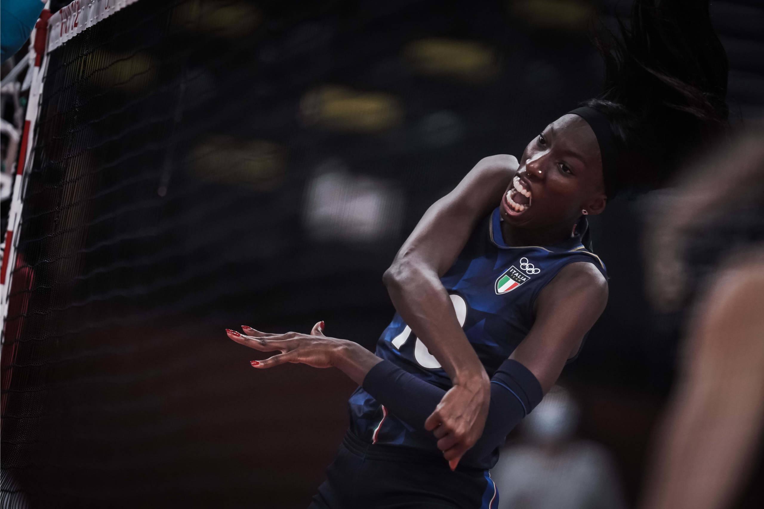 LIVE Italia Cina, Olimpiadi volley donne in DIRETTA: le azzurre possono eliminare le asiatiche