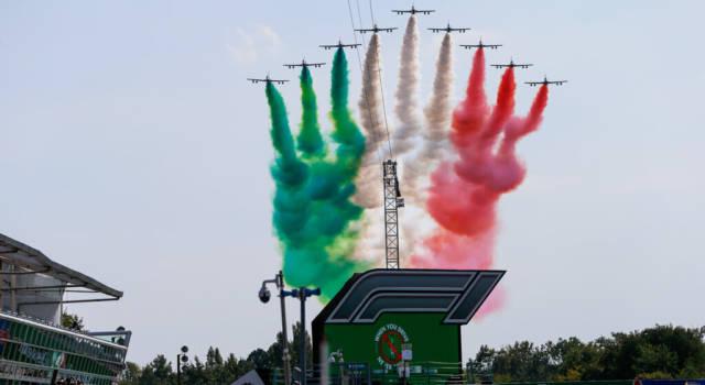 F1, GP Italia 2021: ufficiale! A Monza si disputerà la seconda Qualifying Race della stagione