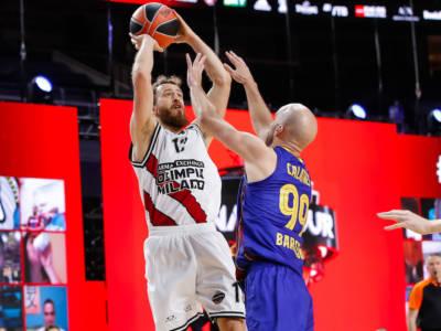 Basket, Eurolega 2021-2022: calendario Olimpia Milano, date e tutte le partite. Programma, tv e streaming