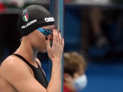 Nuoto, Olimpiadi Tokyo: Federica Pellegrini con il brivido in semifinale nei 200 sl, Quadarella in Finale nei 1500 sl