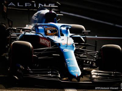 """F1, Fernando Alonso: """"Spero che nel 2022 arrivi la rivoluzione! L'anno scorso guardavo i GP solo per Verstappen"""""""