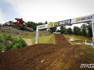 Motocross delle Nazioni 2021: Italia sfortunata nel sorteggio per la griglia di partenza delle qualifiche