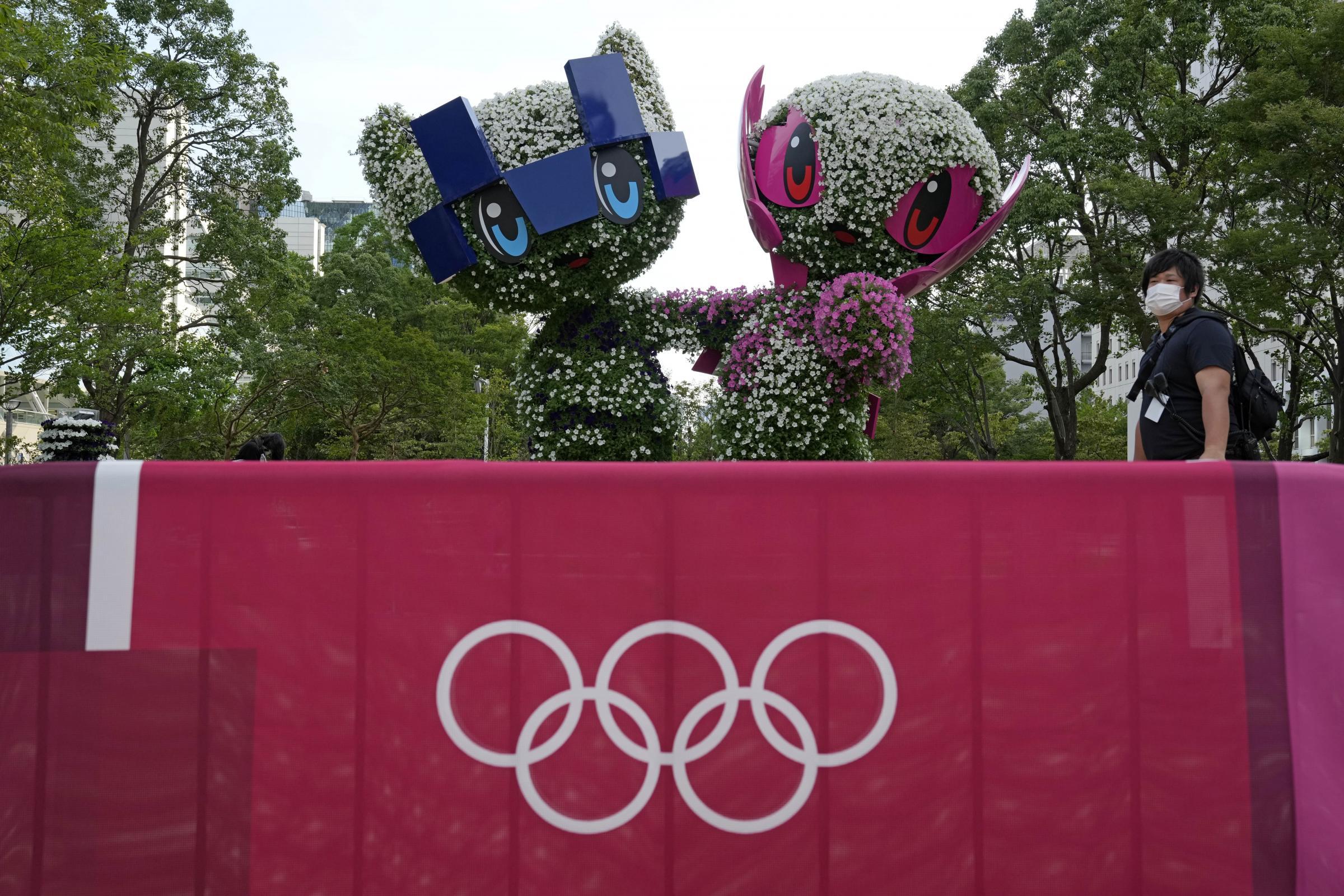 LIVE Olimpiadi