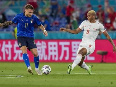 Calcio, Qualificazioni Mondiali 2022: Italia-Svizzera prevista all'Olimpico di Roma