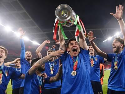 Europei di calcio: chi ha vinto di più… e di meno