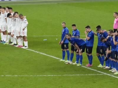 Europei 2021, Italia-Inghilterra: paura per arbitro e Uefa pro-Johnson. Politica contro gli azzurri?