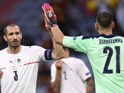 Italia-Spagna oggi, Europei 2021: orario, tv, programma, probabili formazioni