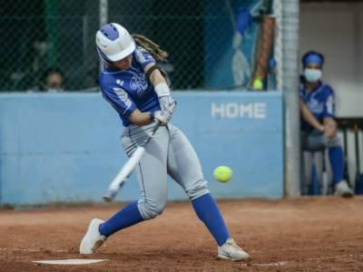 Softball, Olimpiadi Tokyo: inizia il torneo, Italia in campo contro gli Stati Uniti