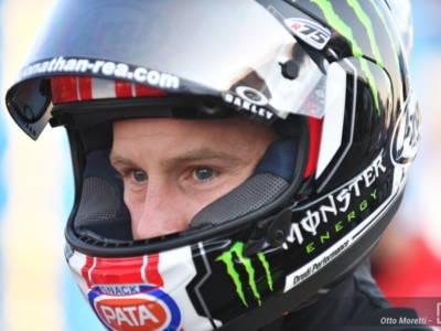 Superbike, il team Yamaha Petronas pensa a Jonathan Rea in vista del 2022?