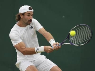 ATP Los Cabos 2021, i risultati del 20 luglio: Jordan Thompson agli ottavi di finale