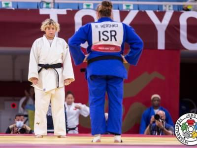 VIDEO Abbraccio tra Israele e Arabia Saudita nel judo alle Olimpiadi di Tokyo: una risposta di pace e fratellanza
