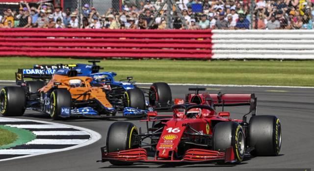 F1 TV8, GP Ungheria 2021: orario in chiaro, programma, diretta e differita gara