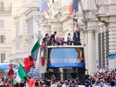 """Calcio, Leonardo Bonucci si difende: """"Molto italiano scaricare le colpe"""""""