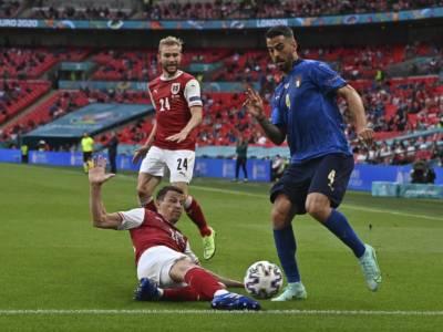 Calcio, Leonardo Spinazzola sarà a Wembley per la finale degli Europei 2021