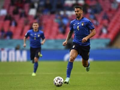 "Europei 2021, Leonardo Spinazzola: ""Inghilterra squadra forte, ma possiamo farcela"""