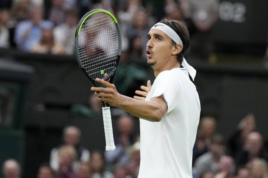 Tennis Lorenzo