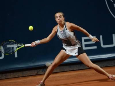 WTA Palermo 2021: Bronzetti inarrestabile, sconfitta Min. Ai quarti anche Cristian, Ruse e Dodin