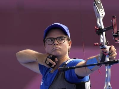 VIDEO Lucilla Boari medaglia di bronzo, Olimpiadi Tokyo tiro con l'arco: le emozioni della finalina