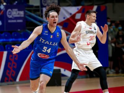 Basket, Olimpiadi Tokyo: il calendario delle partite dell'Italia. Date, programma, orari, tv