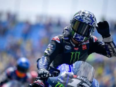 """MotoGP, Maverick Vinales: """"Non so ancora se e dove correrò nel 2022. Anno sabbatico o Aprilia? Vedremo…"""""""