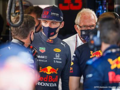 F1, sospiro di sollievo per Max Verstappen: la Power Unit incidentata di Silverstone è salva