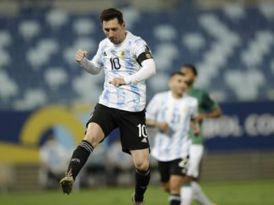 Calcio, Coppa America 2021, quarti: Argentina travolgente, Ospina trascina la Colombia in semifinale
