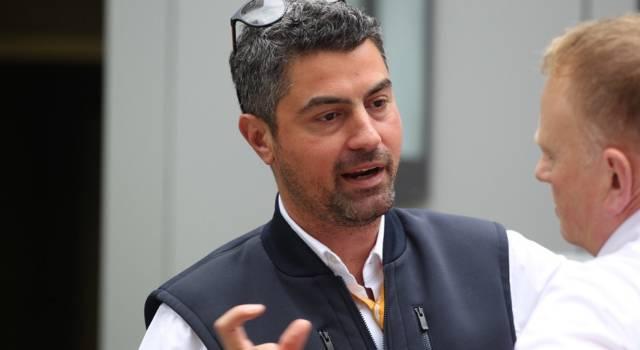 """F1, Michael Masi: """"Quando giudichiamo gli incidenti valutiamo il contatto e non la conseguenza"""""""