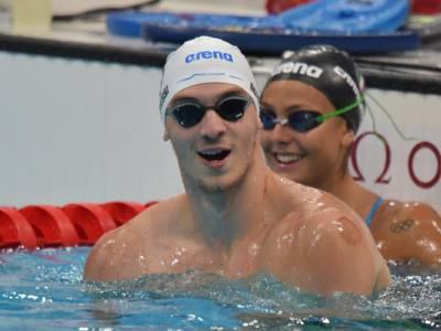 Nuoto, Olimpiadi Tokyo. L'argento della 4×100 stile libero: quei bravi ragazzi hanno riscritto la storia!