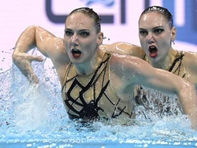 Nuoto artistico, Olimpiadi Tokyo: le favorite gara per gara. Le atlete russe pronte a dominare