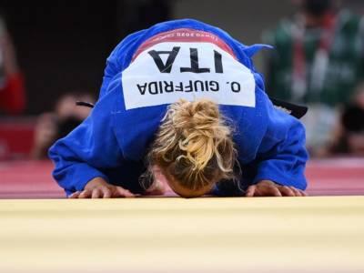 Judo, bilancio positivo per l'Italia alle Olimpiadi, anche se inferiore a Rio 2016. E' mancato Manuel Lombardo