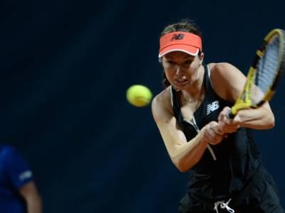 WTA Palermo 2021: avanti facili Danielle Collins e Shuai Zhang