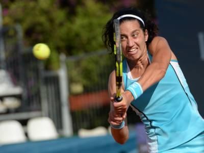 WTA Palermo 2021: Di Giuseppe, Delai e Rosatello eliminate nel turno decisivo delle qualificazioni