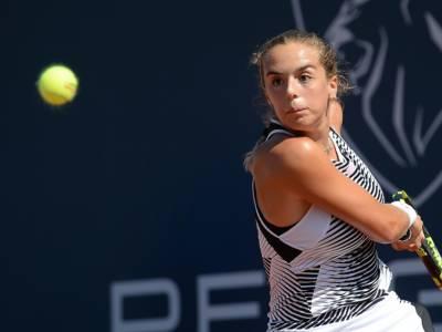 WTA Palermo 2021, Lucia Bronzetti impressiona, batte Grace Min e accede ai quarti di finale