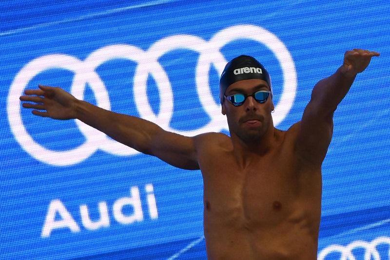 LIVE Nuoto, Olimpiadi Tokyo in DIRETTA: tocca a Gregorio Paltrinieri!